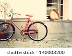 bicycle | Shutterstock . vector #140003200