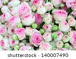 Large Bright Bouquet Of Freshl...