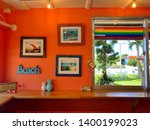 okinawa  japan  15th  may  2018....   Shutterstock . vector #1400199023