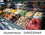 Great Choice Of Ice Cream....