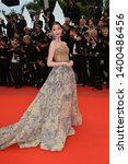 cannes  france. may 17  2019 ...   Shutterstock . vector #1400486456