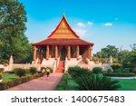 Vientiane   Laos   April 30...