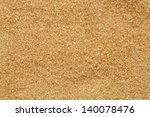 close up of brown sugar texture | Shutterstock . vector #140078476