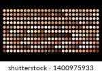 vector human skin   hair color...   Shutterstock .eps vector #1400975933