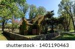 uralla  australia   april 11 ... | Shutterstock . vector #1401190463