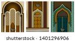 easy to edit vector...   Shutterstock .eps vector #1401296906