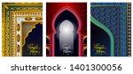 easy to edit vector... | Shutterstock .eps vector #1401300056