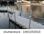 kali gede  north jakarta...   Shutterstock . vector #1401352010