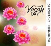 illustration of a banner for... | Shutterstock . vector #1401352550