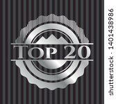Top 20 Silver Shiny Emblem ....