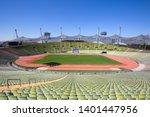 munich   germany april 20  2019 ... | Shutterstock . vector #1401447956