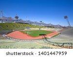 munich   germany april 20  2019 ... | Shutterstock . vector #1401447959