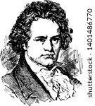 Ludwig Van Beethoven 1770 To...