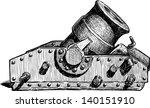 Mortar Gun