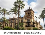 Hotel Alfonso XIII, a Luxury Collection by Marriott Hotel in Seville, Spain
