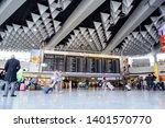 frankfurt am main  germany  ...   Shutterstock . vector #1401570770