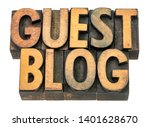 Guest Blog   Isolated Word...