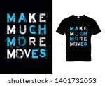 make much more move typography...   Shutterstock .eps vector #1401732053