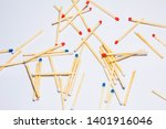 a bunch of multi colored... | Shutterstock . vector #1401916046
