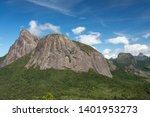 Amazing View Of The Three Peak...