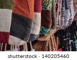 Sackcloth Bag Made From...