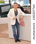 director roman polanski at the... | Shutterstock . vector #140207764