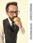 businessman classic formal... | Shutterstock . vector #1402130066