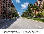 valencia  spain   april 16 ... | Shutterstock . vector #1402258790