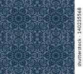 Seamless Pattern For Print....