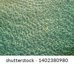 aerial view of water... | Shutterstock . vector #1402380980