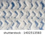 the pattern of the wheels of... | Shutterstock . vector #1402513583