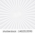 popular abstract white ray star ... | Shutterstock .eps vector #1402515590