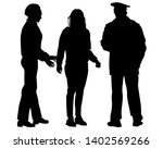 people of special police force...   Shutterstock .eps vector #1402569266