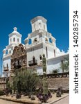 The Spanish Colonial Mission...