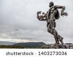 kardzhali  bulgaria   orpheus...   Shutterstock . vector #1403273036