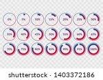 0 5 10 15 20 25 30 35 40 45 50... | Shutterstock .eps vector #1403372186