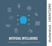 artificial intelligence trendy...