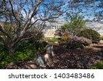 copenhagen  denmark   april 26...   Shutterstock . vector #1403483486