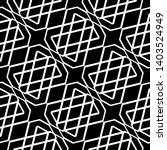 design seamless monochrome... | Shutterstock .eps vector #1403524949