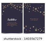 vector illustration of light...   Shutterstock .eps vector #1403567279