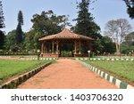 bangalore  karnataka  india  ...   Shutterstock . vector #1403706320