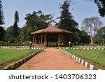 bangalore  karnataka  india  ...   Shutterstock . vector #1403706323