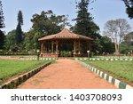 bangalore  karnataka  india  ...   Shutterstock . vector #1403708093