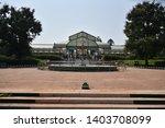 bangalore  karnataka  india  ...   Shutterstock . vector #1403708099