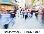 picture in zoom effect of... | Shutterstock . vector #140373580