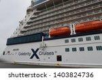 copenhagen  denmark   may 19 ... | Shutterstock . vector #1403824736