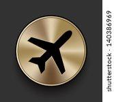 vector metal multimedia plane...