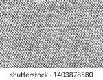 abstract vector denim texture.... | Shutterstock .eps vector #1403878580