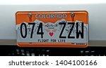 centennial  colorado   may 19 ... | Shutterstock . vector #1404100166