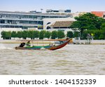 chao phraya river bangkok... | Shutterstock . vector #1404152339
